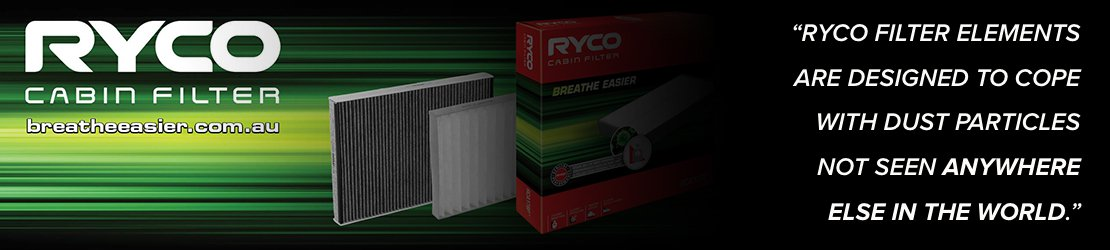 What Makes Ryco Filters So Good?