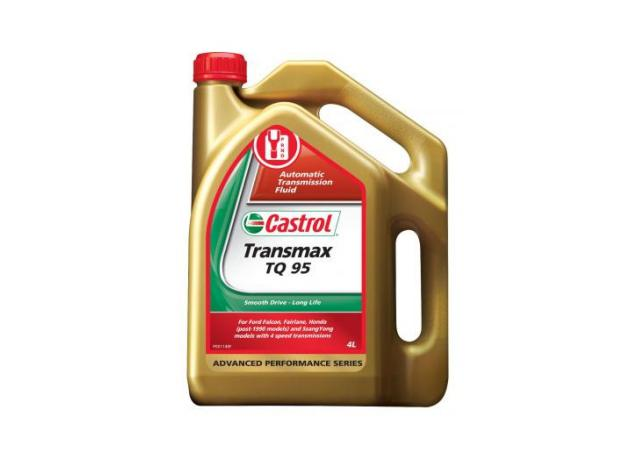 Castrol Buying guide