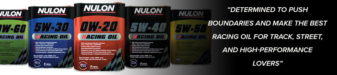 Why Do We Love Nulon Engine Oil?