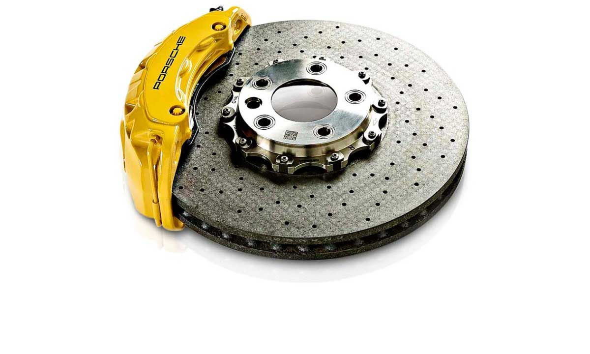 Deciding Between the OE, Max & Xtra Brembo Brake Discs