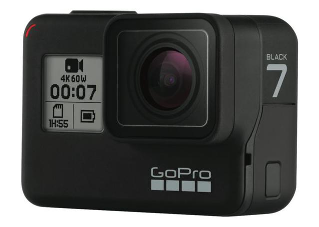 Choosing the Right GoPro
