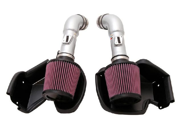 Choosing the Right K&N Cold Air Intake