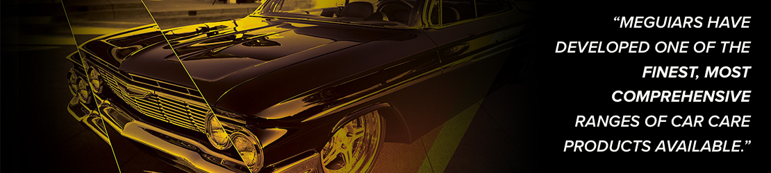 Who are Meguiars?