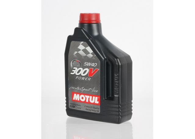 Choosing the Right Motul Engine Oil