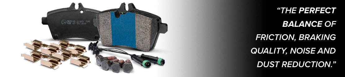 What Makes Bendix Brake Pads Different?