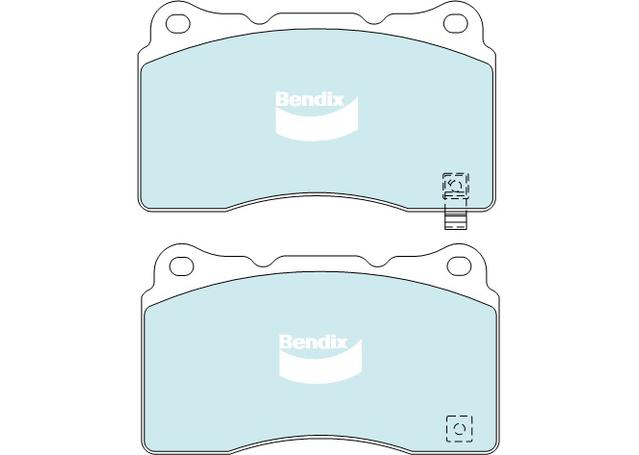 Choosing the Right Bendix Brake Pads