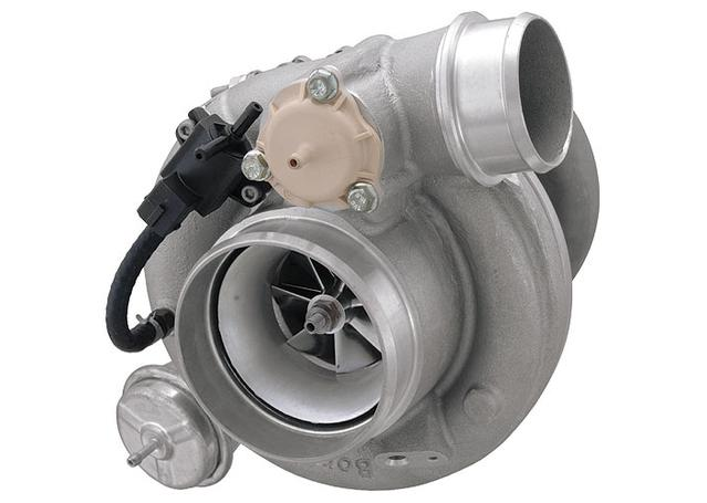 Choosing the Right Borg Warner EFR Turbocharger