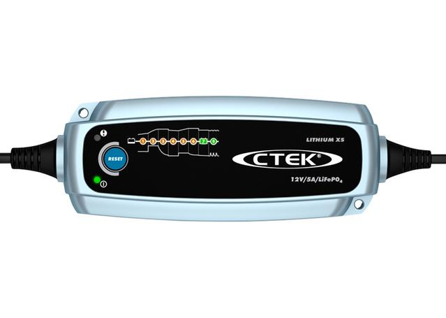 Choosing the Right CTEK Car Battery Charger