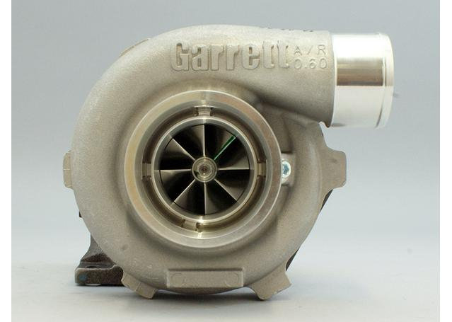 Choosing the Right Garrett Turbocharger