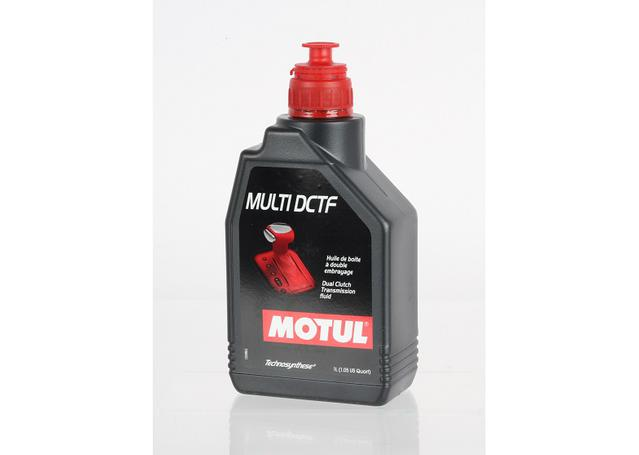 Choosing the Right Motul Transmission Fluid