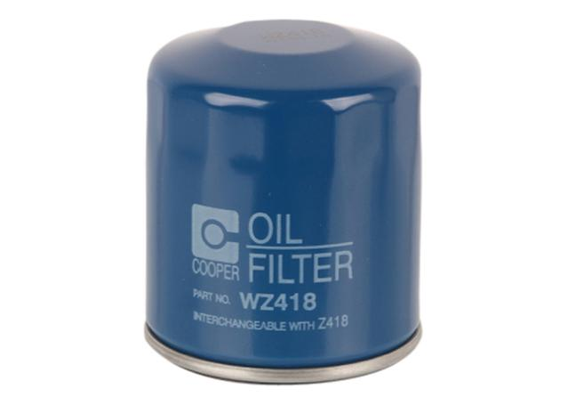 Choosing the Ideal Oil Filter