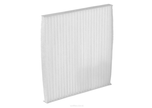 Choosing the Right Cabin Filter