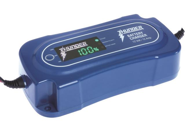 Choosing the right Thunder Battery Charger